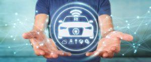 Autoalan koulutuksen tulevaisuus on sähköinen