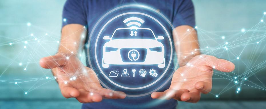 Autosähkäri sähkötyöturvallisuuskortti asiakastarina autoala koulutus