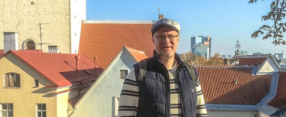 Keijo Heikkinen Dio koulutus